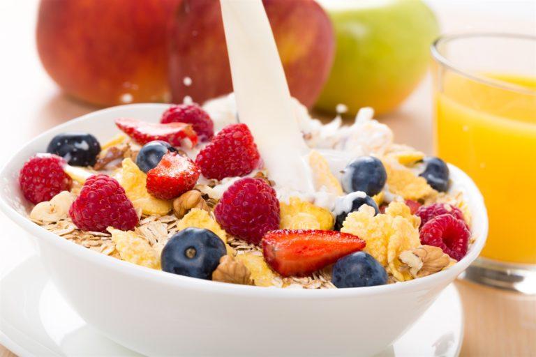 Dolci, colazione e snack